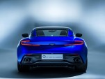 Q by Aston Martin - Collection DB11