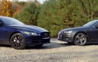 Jaguar XE vs. Audi A4: A luxury compact confrontation