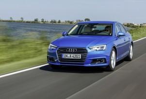 2017 Audi A4 won't offer 2.0-liter TDI diesel in U.S. after all