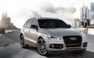 Audi, Porsche fuel pump recall expands by 292,000 vehicles