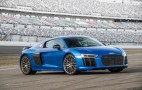 2017 Audi R8, 2018 Volkswagen Touareg, Mazzanti Evantra: This Week's Top Photos