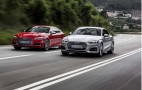 2018 Audi A5 and S5 first drive review: Sibling rivalry renewed