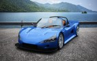 Avatar Roadster debuts in production trim