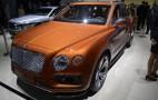 2017 Bentley Bentayga Preview Video