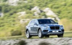 Bentley boss believes Bentayga needs more derivatives