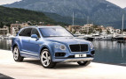 Rolls-Royce CEO takes dig at Bentley Bentayga