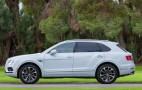 2017 Bentley Bentayga video review