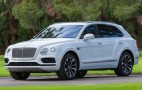 Bentley: What's new for 2017
