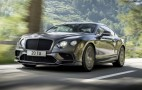 Bentley Continental Supersports returns with 700 hp, 209 mph top speed