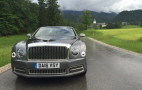 Bentley Mulsanne successor might go electric route
