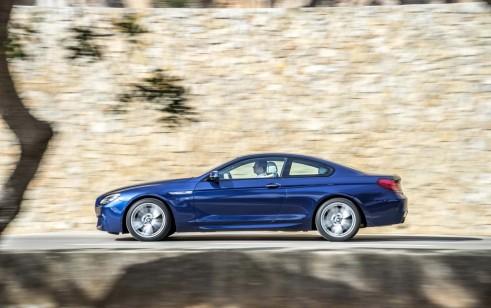 2017 BMW 6-Series