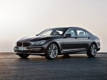Diesel BMW 7-Series won't be sold in U.S., company confirms