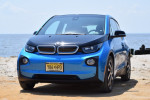 2017 BMW i3 REx: drive review of range-extended electric car