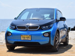 Today's BMW i3 to evolve into lower-tech, higher-volume 2022 BMW iX1 SUV: report