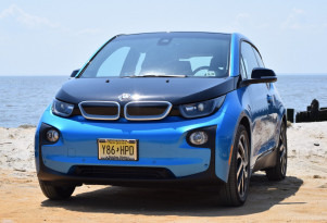 More ways to get $10K off BMW i3 electric car: new utilities add discount