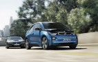 2017 BMW i3 electric car: longer-range battery, but current 81-mile model to stay