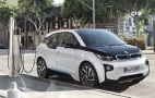 2017 BMW i3, electric-car sales, VW diesel woes, charging-station funds: The Week in Reverse