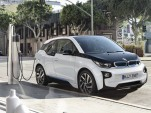 Soon, 'electric-car range will no longer be a factor,' BMW chief says