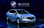 Report: Buick to drop Verano in U.S.