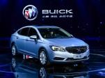 2017 Buick Verano (Chinese spec)