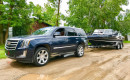Towing a boat with the 2017 Cadillac Escalade: 6 things you need to know