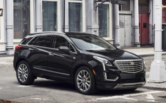 2017 Cadillac XT5 Video Preview