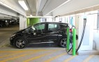 Car buyers have no idea electric-car charging stations even exist