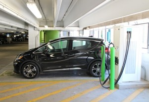 In an ideal world, this is how electric-car tax credits should work