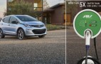 Chevy Bolt EV will offer AeroVironment charging station