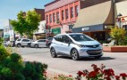 Feds issue mandatory-noise rule for new electric, hybrid cars