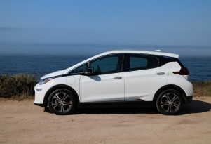 Chevy Bolt EV allocations: dealer in California gets electric-car update