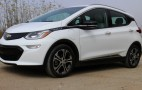 How many Chevy Bolt EVs will be sold in the U.S. in its first 12 months? Poll results