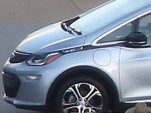 2017 Chevrolet Bolt EV spy shots - Image via Green Car Reports