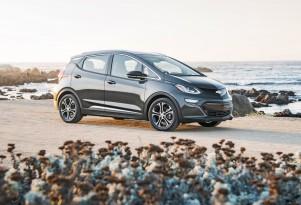 Bolt EV drive, 238-mile rating, Tesla 100D battery, VW diesel buyback structure: The Week in Reverse