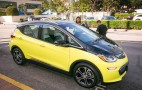 Electric car-sharing programs expanding in U.S.