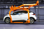 Chevrolet Bolt EV to get electric sibling, with Michigan plant investment