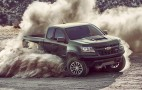 Chevrolet Colorado ZR2 priced from $40,995