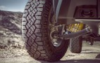 Multimatic had to invent the shocks for the Chevrolet Colorado ZR2