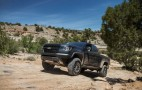 2017 Chevrolet Colorado ZR2 first drive review: cast in convenience, forged off road
