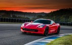 2017 Chevrolet Corvette Grand Sport first drive review