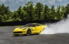 2017 Opel Insignia, 2018 BMW M4 GT4, Corvette Grand Sport vs. Z06: Today's Car News