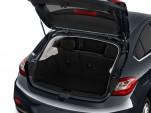 2017 Chevrolet Cruze 4-door HB 1.4L LT w/1SD Trunk