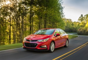 GM says green-car buyers should consider its diesels: here's why