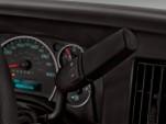 "2017 Chevrolet Express Cargo Van RWD 2500 135"" Gear Shift"
