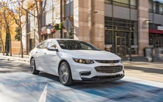 2017 Chrysler 200 vs. 2017 Chevrolet Malibu: Compare Cars