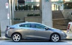 Plug-in electric car sales in Canada, Nov 2017: the vaulting Chevy Volt