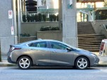 2017 Chevrolet Volt in Vancouver, BC, Canada