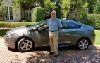 Why I leased a 2017 Chevy Volt (in Texas) to replace a Volvo