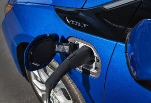 Michigan utility cancels electric-car charging stations after opposition