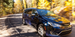 Chrysler Pacifica: The Car Connection's Best Family Car to Buy 2018